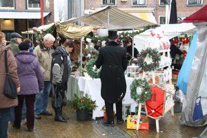 Kerstmarkt @ Centrum Nijkerk | Nijkerk | Gelderland | Nederland