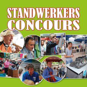 Standwerkers concours @ Centrum Nijkerk
