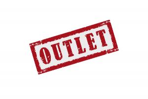 Outlet markt