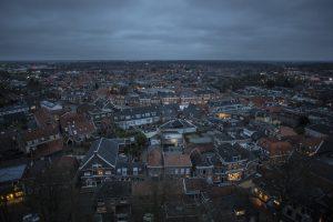 Toren beklimmen @ Mooiste kerktoren van Nederland | Nijkerk | Gelderland | Nederland