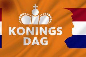 Koningsdag @ Nijkerk | Gelderland | Nederland