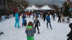 Nijkerk on Ice @ Nijkerk | Gelderland | Nederland